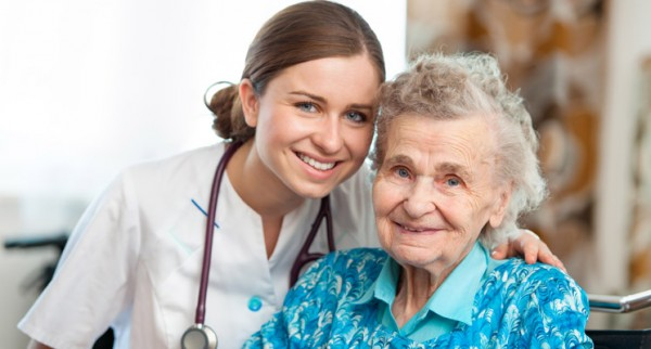 Life in a Personal Care Home (PCH) » Southern Health-Santé Sud