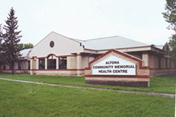 AltonaHlthCentre